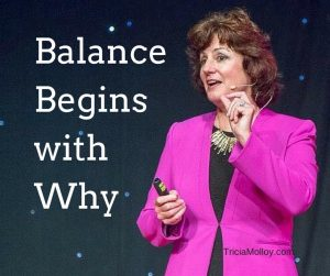 BalanceBeginsWithWhy